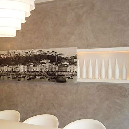 Italy, Lounge Bar